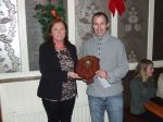 2013 - Winter League Prizegiving
