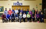 2015 - Winter League PrizeGiving
